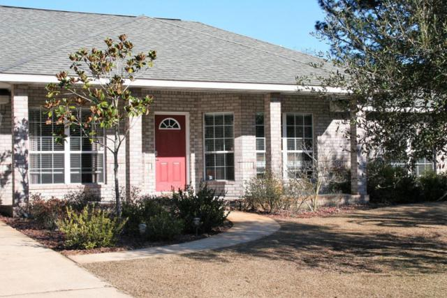 2410 Byers Court, Navarre, FL 32566 (MLS #791164) :: Scenic Sotheby's International Realty