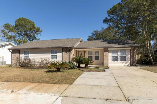 1005 Aspen Court, Fort Walton Beach, FL 32547 (MLS #791191) :: Scenic Sotheby's International Realty