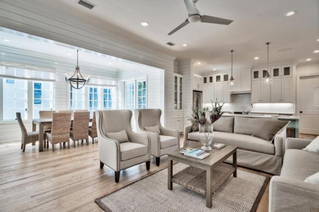 67 Dunmore Town Lane, Rosemary Beach, FL 32461 (MLS #791208) :: ENGEL & VÖLKERS