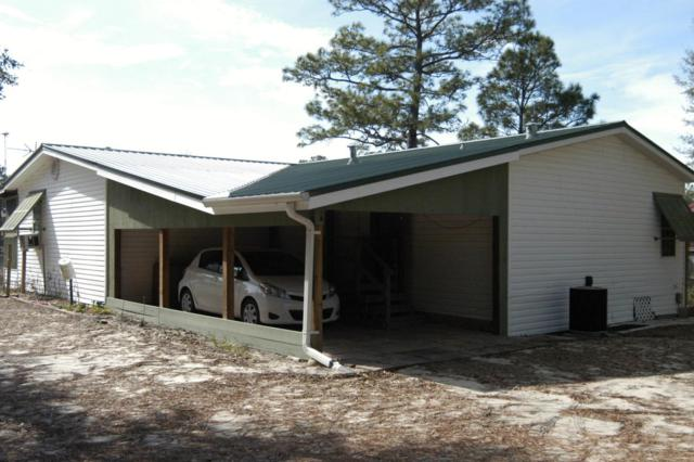 1401 Martin Road, Defuniak Springs, FL 32433 (MLS #791224) :: ResortQuest Real Estate