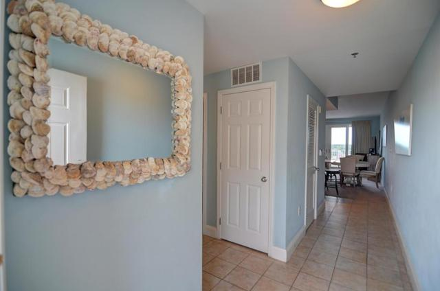 9902 S Thomas Drive Unit 1028, Panama City Beach, FL 32408 (MLS #791293) :: 30A Real Estate Sales