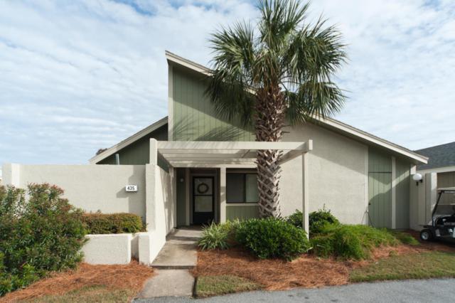 435 Linkside Circle, Miramar Beach, FL 32550 (MLS #791311) :: ResortQuest Real Estate