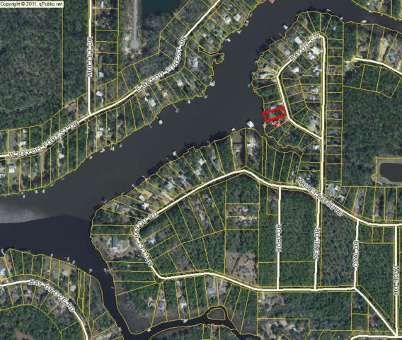 LOT 15 Bayou Circle, Freeport, FL 32439 (MLS #791342) :: Classic Luxury Real Estate, LLC