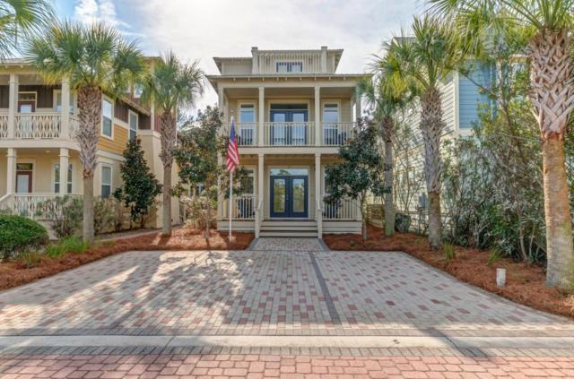 17 Woody Wagon Way, Seacrest, FL 32461 (MLS #791343) :: RE/MAX By The Sea
