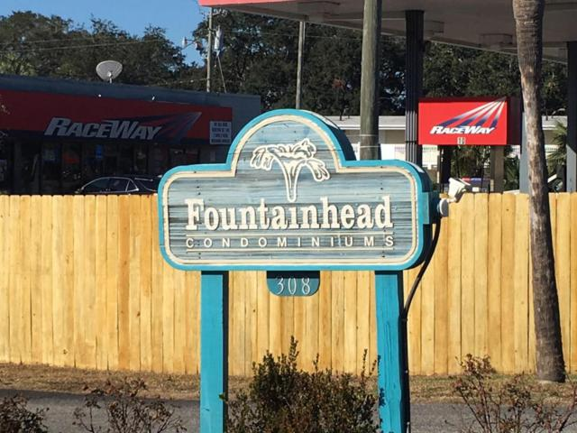 308 Miracle Strip Parkway Unit 4C, Fort Walton Beach, FL 32548 (MLS #791345) :: Somers & Company
