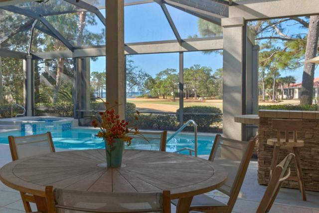 3245 Club Drive, Miramar Beach, FL 32550 (MLS #791360) :: Coast Properties