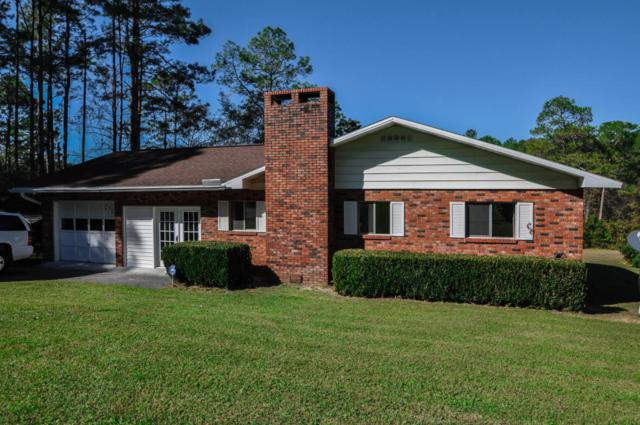 2683 Muir Lane, Bonifay, FL 32425 (MLS #791363) :: Classic Luxury Real Estate, LLC