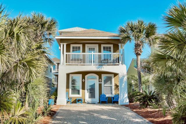22324 Front Beach Road, Panama City Beach, FL 32413 (MLS #791367) :: Classic Luxury Real Estate, LLC