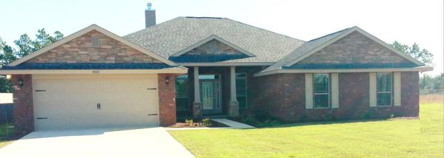 6205 Nanterre Cove Way, Crestview, FL 32536 (MLS #791370) :: Classic Luxury Real Estate, LLC