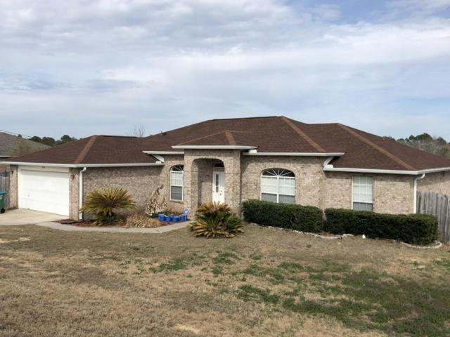 230 Trish Drive, Crestview, FL 32536 (MLS #791374) :: Scenic Sotheby's International Realty