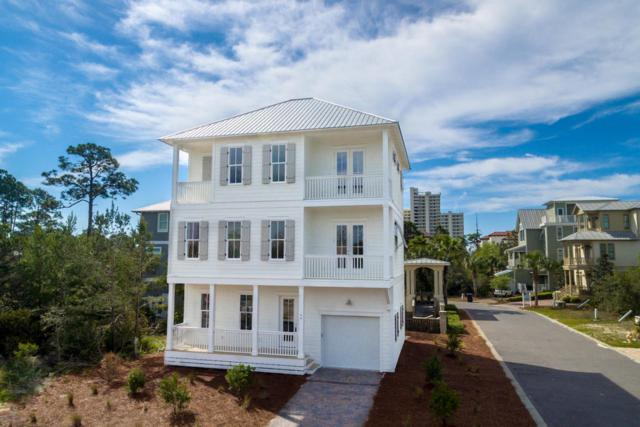 74 Sawgrass Lane, Santa Rosa Beach, FL 32459 (MLS #791400) :: 30A Real Estate Sales