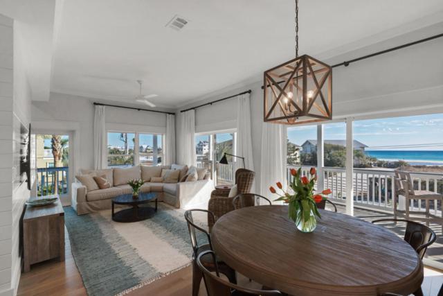498 Eastern Lake Road, Santa Rosa Beach, FL 32459 (MLS #791402) :: Davis Properties