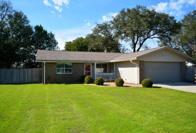 87 Mooring Lane, Shalimar, FL 32579 (MLS #791405) :: Scenic Sotheby's International Realty