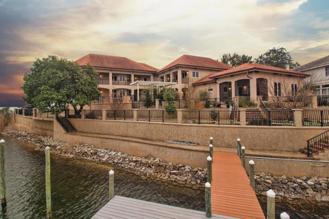 781 Boulevard Of The Champions, Shalimar, FL 32579 (MLS #791407) :: Coast Properties