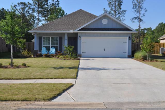 289 Whitman Way, Freeport, FL 32439 (MLS #791408) :: Coast Properties