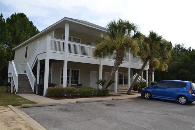 108 Don Bishop Road Unit 6, Santa Rosa Beach, FL 32459 (MLS #791422) :: Scenic Sotheby's International Realty