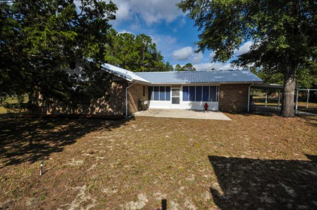 20106 Highway 231, Fountain, FL 32438 (MLS #791445) :: Luxury Properties Real Estate