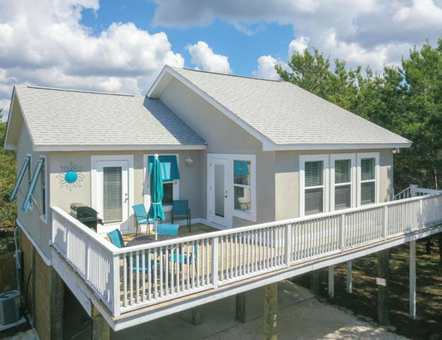 76 Pompano Street, Inlet Beach, FL 32461 (MLS #791450) :: Scenic Sotheby's International Realty