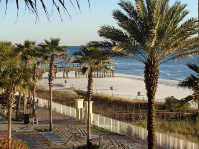 9900 S Thomas Drive Unit 304, Panama City, FL 32408 (MLS #791456) :: The Beach Group