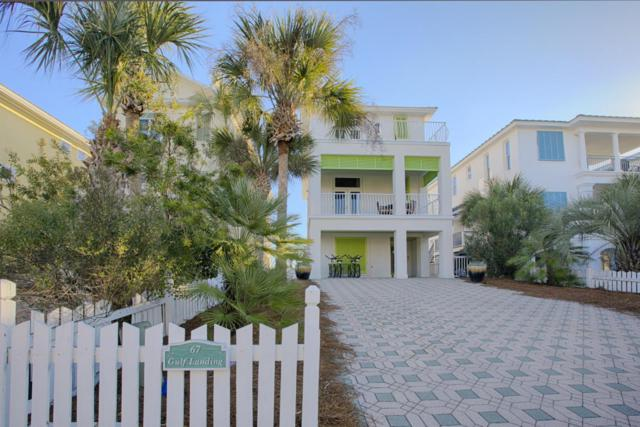 67 Lands End Drive, Destin, FL 32541 (MLS #791472) :: Classic Luxury Real Estate, LLC