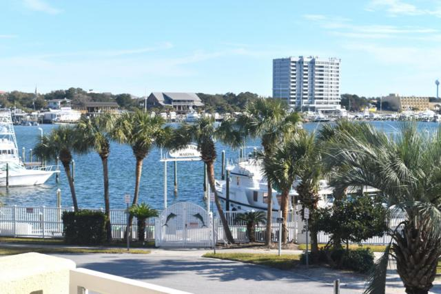 110 Gulf Shore Drive #226, Destin, FL 32541 (MLS #791476) :: Classic Luxury Real Estate, LLC