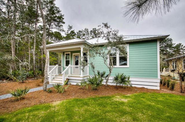 40 Riker Avenue, Santa Rosa Beach, FL 32459 (MLS #791510) :: Keller Williams Emerald Coast