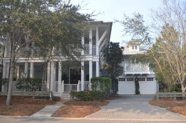 128 Red Cedar Way, Santa Rosa Beach, FL 32459 (MLS #791511) :: 30A Real Estate Sales