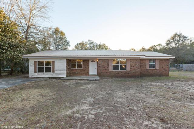5442 Hwy 4, Baker, FL 32531 (MLS #791517) :: Scenic Sotheby's International Realty