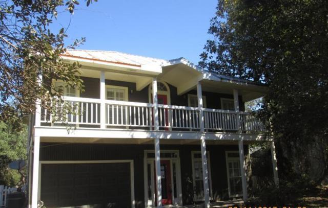 109 Seabreeze Circle, Panama City Beach, FL 32461 (MLS #791524) :: Coast Properties