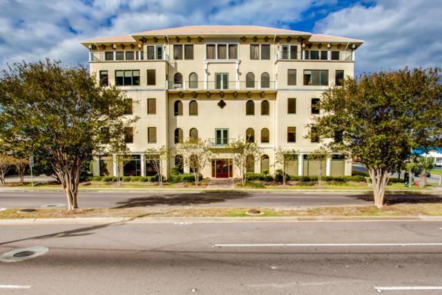 543 Harbor Boulevard Unit 404, Destin, FL 32541 (MLS #791542) :: Somers & Company
