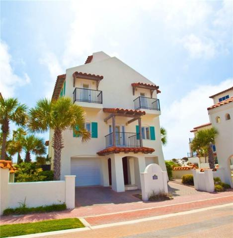 1011 Dune Allen Drive, Santa Rosa Beach, FL 32459 (MLS #791545) :: Classic Luxury Real Estate, LLC