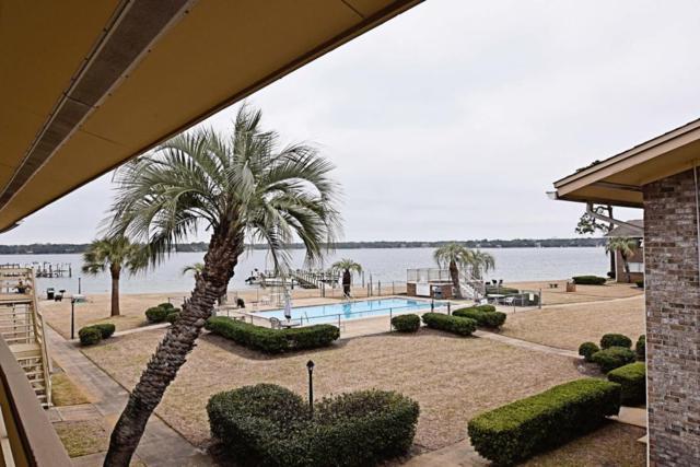 726 Eglin Parkway C8, Fort Walton Beach, FL 32548 (MLS #791548) :: Somers & Company