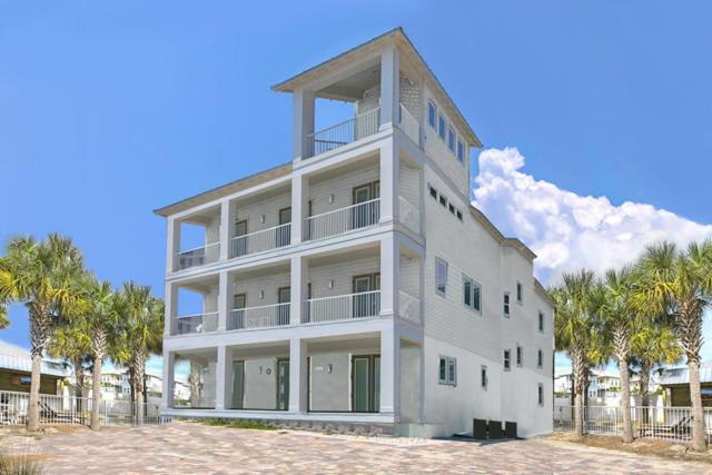 Lot21 Blk Overlook Circle, Miramar Beach, FL 32550 (MLS #791549) :: Scenic Sotheby's International Realty