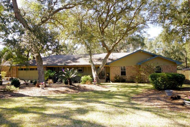 908 E Lido Circle, Niceville, FL 32578 (MLS #791550) :: Classic Luxury Real Estate, LLC