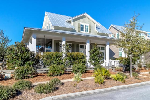 156 Sunflower Street, Santa Rosa Beach, FL 32459 (MLS #791570) :: 30A Real Estate Sales