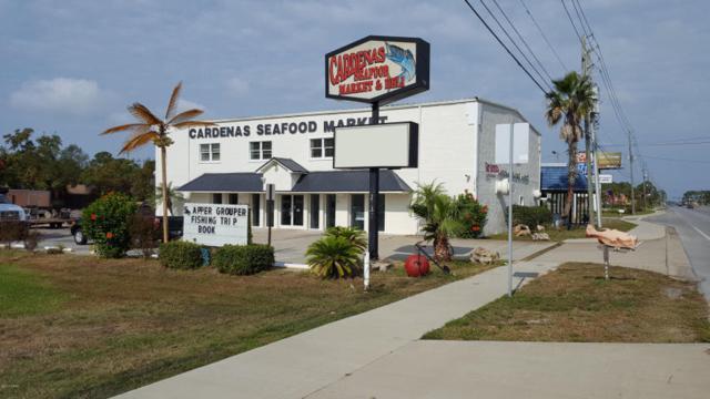 2810 S Thomas Drive, Panama City Beach, FL 32408 (MLS #791588) :: Scenic Sotheby's International Realty