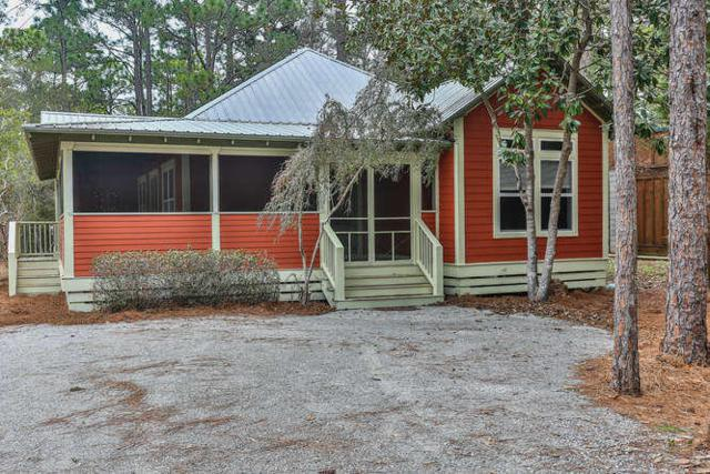 1185 E Point Washington Road, Santa Rosa Beach, FL 32459 (MLS #791590) :: ResortQuest Real Estate