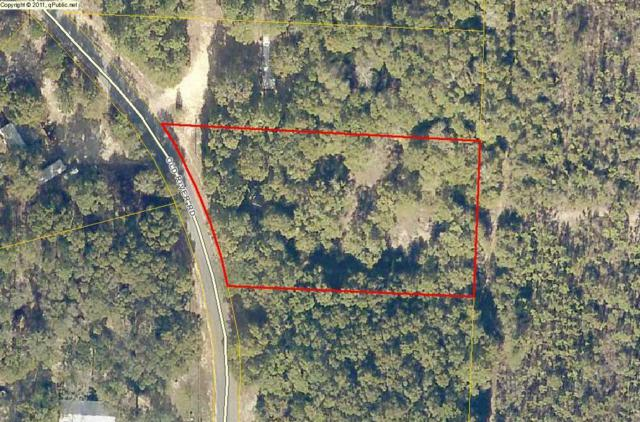 XXX Old River Road, Baker, FL 32531 (MLS #791595) :: Coast Properties