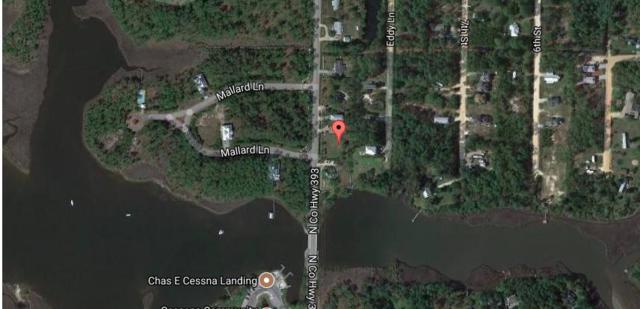 15 S 393, Santa Rosa Beach, FL 32459 (MLS #791609) :: Scenic Sotheby's International Realty