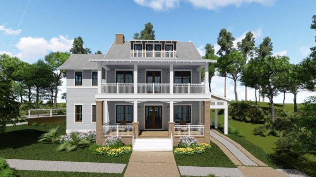Lot 67 E Okeechobee, Santa Rosa Beach, FL 32459 (MLS #791624) :: Scenic Sotheby's International Realty