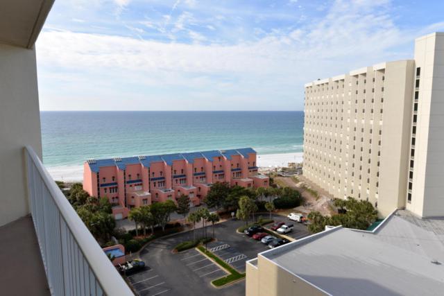 550 Tops'l Beach Boulevard #1011, Miramar Beach, FL 32550 (MLS #791638) :: ResortQuest Real Estate