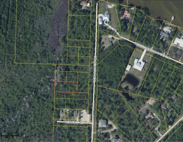 Lot 2 & 3 Don Bishop Road, Santa Rosa Beach, FL 32459 (MLS #791649) :: Scenic Sotheby's International Realty