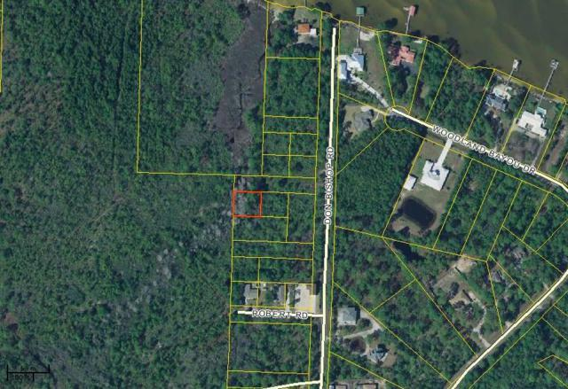 Lot 4 Don Bishop Road, Santa Rosa Beach, FL 32459 (MLS #791651) :: Scenic Sotheby's International Realty