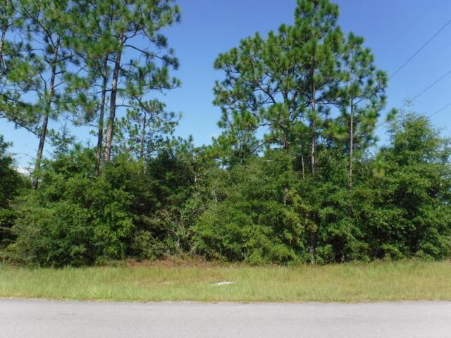 Lot 94 Blue Ridge Boulevard, Mossy Head, FL 32434 (MLS #791677) :: Scenic Sotheby's International Realty
