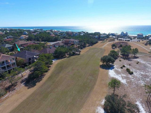 125 Emerald Ridge, Santa Rosa Beach, FL 32459 (MLS #791682) :: ResortQuest Real Estate
