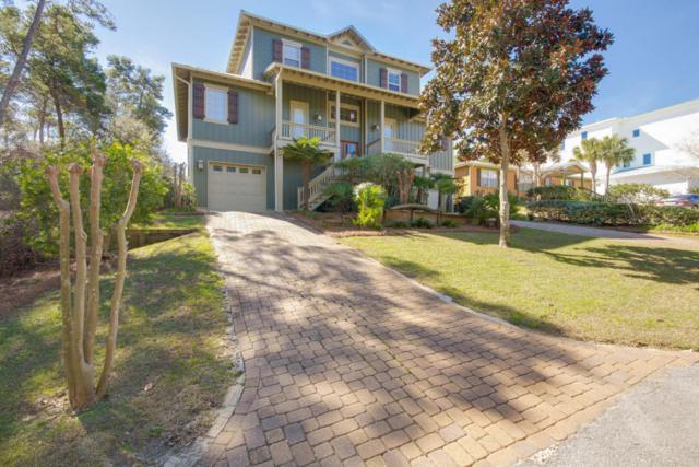232 Birch Street, Santa Rosa Beach, FL 32459 (MLS #791689) :: Scenic Sotheby's International Realty