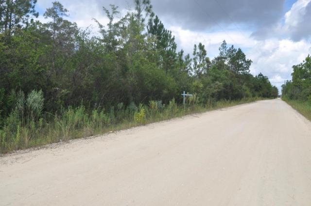 00 W Linger Longer Road, Youngstown, FL 32466 (MLS #791692) :: Coast Properties