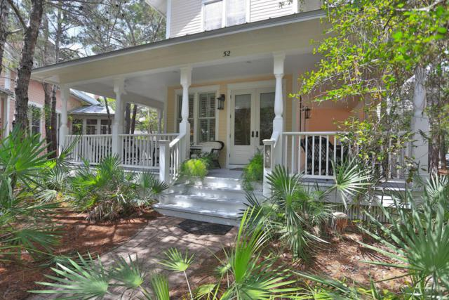 52 Sunset Ridge Lane, Santa Rosa Beach, FL 32459 (MLS #791703) :: ENGEL & VÖLKERS