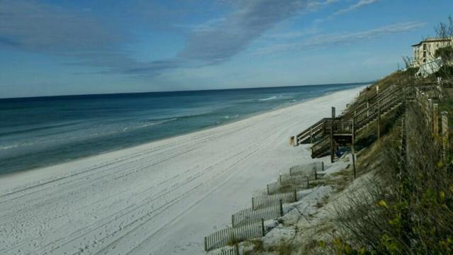 214 Blue Mountain Road Unit 115, Santa Rosa Beach, FL 32459 (MLS #791736) :: RE/MAX By The Sea