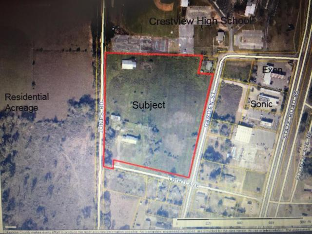 2203 3rd Avenue, Crestview, FL 32536 (MLS #791741) :: Coast Properties